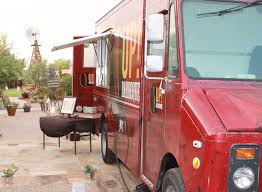 Barbeque Food Truck Phoenix - QUP! BBQ