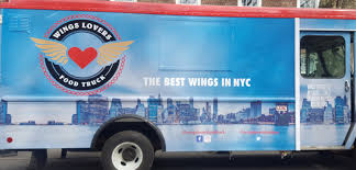 100 Best Food Truck Nyc Wings Lovers New York S Roaming Hunger