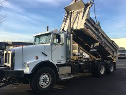 2004 FREIGHTLINER, DUMP TRUCK, WHITE, VIN # 1FVHAEAS94DN08306 2018 New Freightliner 122sd Dump Truck At Premier Group M2 106 Walk Around Videodump Trucks In Michigan For Sale Used On 2005 Fld Classic 1992 Freightliner Dump Truck Vin 2fvx3ly97nv399864 Able Auctions 1989 Flc64t Dump Truck For Sale Sold Auction Whosale Peterbilt Aaa Machinery Parts 1991 Item L5878 Sold July 14 Co