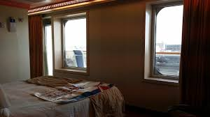 Carnival Valor Deck Plan 2014 by Balcony Cabin 6481 On Carnival Valor Category 8a