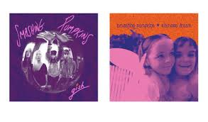 Siamese Dream Smashing Pumpkins Vinyl by Smashing Pumpkins Release Remastered Versions Of U0027gish U0027 And