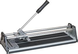 Ishii Tile Cutter Uk by Ceramic Tile Tools Cutting Tiles By Hand Gallery Tile Flooring