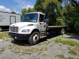 Freightliner Business Class M2 106 Flatbed Trucks In North ... 2004 Intl 4300 16 Flatbed Truck For Sale Youtube Med Heavy Trucks For Sale Intertional Trucks In Tennessee For Used Bucket Reliable Bts Equipment 1970 Gmc 13 Ton Flatbed In Pa Used 2013 Freightliner M2106 Truck New Mitsubishi Fuso 7c15 Httputoleinfosaleusflatbed 1977 Chevrolet C65 Flatbed Truck Item Dc53 Sold Octob Ford Georgia On Maun Motors Self Drive Flat Bed Van Hire From