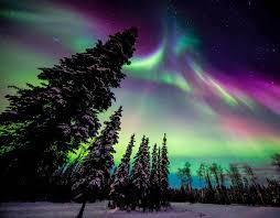 Aurora borealis images Northern Lights Alaska HD wallpaper and