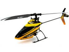 Akrobatické RC Vrtuľnky