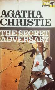 The Agatha Christie Challenge – The Secret Adversary 1922