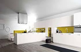 cuisine jaune et blanche quelle couleur choisir pour ma cuisine gris jaune jaune et gris