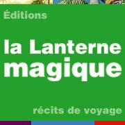éditions la lanterne magique home