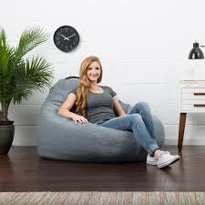Big Joe Lux Large Bean Bag Chair Big Joe Cuddle S Bean Bag Lounger Fniture Using Modern Roma Chair For Best Chairs Extra Seating Your Living Room And Top 10 Kids 2018 Dorm Flaming Red Comfort Research Beanbag 50 Similar Items Shopping For Lovetoknow Joes By Academy Amazon Bed Details About Classic 88 Multiple Colors Lux By Imperial Union Big Joe Lux Pixeldustco