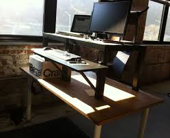 Corner Computer Desk Ikea Canada by Desk Stand Up Desk Conversion Kit Ikea Stunning Sit Stand Desk