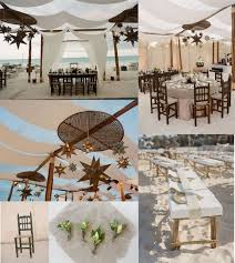 Beach Inspired Wedding Reception To Do An Original Theme Help Unique Rustic