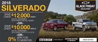 Denver Chevy Dealer - Stevinson Chevrolet In Lakewood, CO