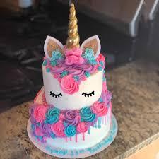 cyuan einhorn baby dusche kuchen topper cupcake wrapper