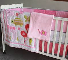 Sumersault Crib Bedding by Online Get Cheap Flamingo Baby Bedding Aliexpress Com Alibaba Group