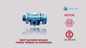 root blower show fou dalla teknik phone 02162318186 youtube