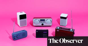 six of the best dab radios digital and audio the
