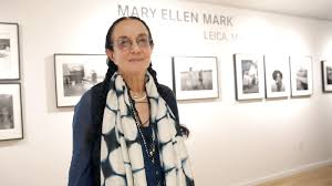 Ellen Degeneres Amy Halloween Horror Nights by Photographer Mary Ellen Mark Dies At 75 The Two Way Npr