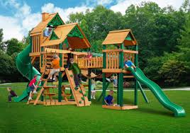 Top 10 Gorilla Playsets For 2017 Amazoncom Backyard Discovery Capitol Peak All Cedar Wood Playset Srtspower Jump N Swing Set W Trampoline Skyfort Ii Wooden Playsets 7 Best The Best Sets Images On Pinterest A Rock Small Shop Vinyl Swingsets With Free Shipping Guys Kings Gemini Diy Fort Swingset Plans Jacks Kids Playground Swings Slides Toys Adventure Play 9play Metal Wander Montpelier