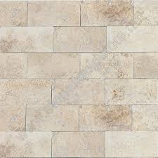 honed travertine baja travertine subway tile polished