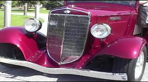 1935 International C1 Pickup - Fly/In Cruise/In - YouTube 1935 Intertional Panel Truck Wall Art Paris Metal 1934 C1 Retro F Wallpaper 2048x1536 Harvester Wrecker Buffyscarscom The Worlds Most Recently Posted Photos Of Ihc And Tractor Flickr Pickups Panels Vans Original Pinterest C 1 12 Ton Old Parts Bangshiftcom Trucks Hot Rod Truck Antique Classic Mikes C30 1929 First Startup In 2 Years Youtube 1923 Intionalharvester Model S Pickup Sold