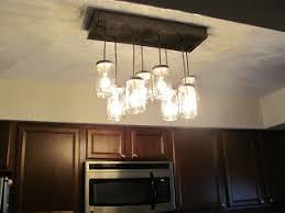 Pottery Barn Kitchen Ceiling Lights by Pottery Barn Inspired Mason Jar Chandelier Lauren Mcbride
