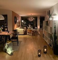 wohnzimmer romantisches wochenende wgundwohnung