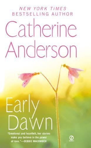 Early Dawn - Catherine Anderson