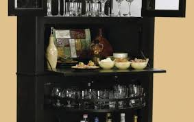 bar corner bar cabinet excellent teak corner bar cabinet