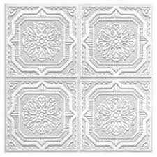 Menards Ceiling Tile Grid by Tin Ceiling Tiles On Hgtv U0027s Property Brothers Ceiling Tile Ideas