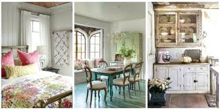 Cabin Style Decor Idea Country Cottage Decorating Ideas
