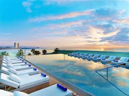 100 W Hotel In Barcelona Spain 2019 Orld Luxury Awards Nomineeorld Luxury