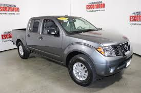 Pre-Owned 2016 Nissan Frontier SV Crew Cab Pickup In Escondido ... Preowned 2018 Nissan Frontier Pro4x Crew Cab Pickup In Costa Mesa 2017 Reviews And Rating Motortrend 2019 Truck Colors Photos Usa Confirms Missippi Production For Nextgen 052014 Top Speed Featured New Trucks Ford Santa Clara Ca On Sale Edmton Ab 2016 Nissan Frontier Automotive Science Group Colours Canada Review Where Did The Basic Trucks Go Youtube Who Went From A Full Size Truck To Forum
