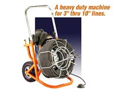 DRAIN AUGER 3 4 INCH POWER Rentals Boise ID Where to Rent DRAIN