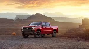 2019 Chevy Silverado: Another Half-ton, Another Small Diesel