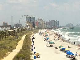 100 Million Dollar Beach Win A House Vacation Getaway In Myrtle