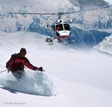 100 Leo Trippi HeliSki Safari In The Alps