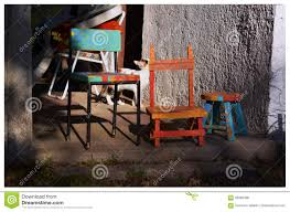 Little Painted Chairs Stock Photo. Image Of Orange, Drawn ... Sunnydaze Toddler Modern Wooden Rocking Chair With Nontoxic Paint Finish Fits Most Children Under 3 Feet Tall Brown Beacon Park Wicker Outdoor Ding Orange Cushion Pond Themed Hand Painted Rocking Chair For Baby Twin Rumi Vintage Doll Hand Painted Tole Flowers Wood Gold Red Rush Seat 1970s Ladder Back In Leith Walk Edinburgh Gumtree Grey Shabby Chic Removable Orange Cushions Barry Vale Of Glamorgan Are You Sitting Comfortably Traformations Buy Made Childs Custom Colors And Decor Rustic Fir Log Cabin Patio Loveseat Fan Back Design 2person 500 Lbs Capacity Rocker And Distressed F Charlottes Locks