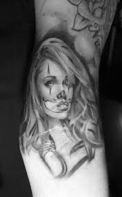 All Images To Stitch Cartoon Tattoo Design