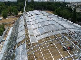 bureau de change vincennes fabrication des 6000 vitrages isolants de la grande serre du zoo