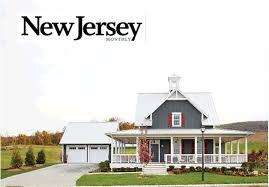 NJ Monthly Magazine Prefab Green Modular Homes