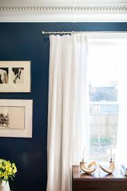 I Chose Inverted Pleats For The Top A Tailored Look That Would Complement More Contemporary Pieces In New Room Design