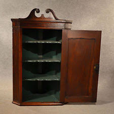 antique cabinets ebay