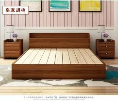 particle board bed korean japanese type bed buy japanese