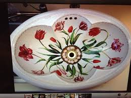 Kohler Verticyl Round Undermount Sink by Kohler Sink Fables And Flowers Pinterest Sinks Bath And House