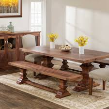 Ramsey Amish Dining Table In Lancaster County PA