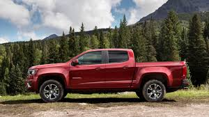 The 2015 Chevrolet Colorado Is The Next Great American Small Truck ...