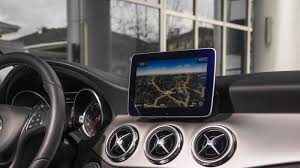 100 Truck Stereo Systems Should You Get Navigation In Your Car Edmunds