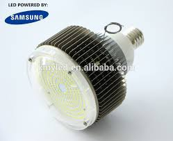 400w metal halide bulbs led replacement led high bay light