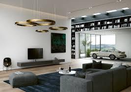 modernes design für ihr wohnzimmer tv möbel ameno