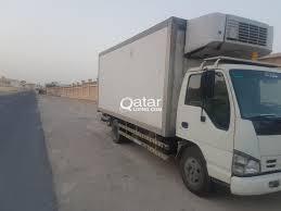100 Freezer Truck Isuzu Vehicle Truck For Sale Qatar Living